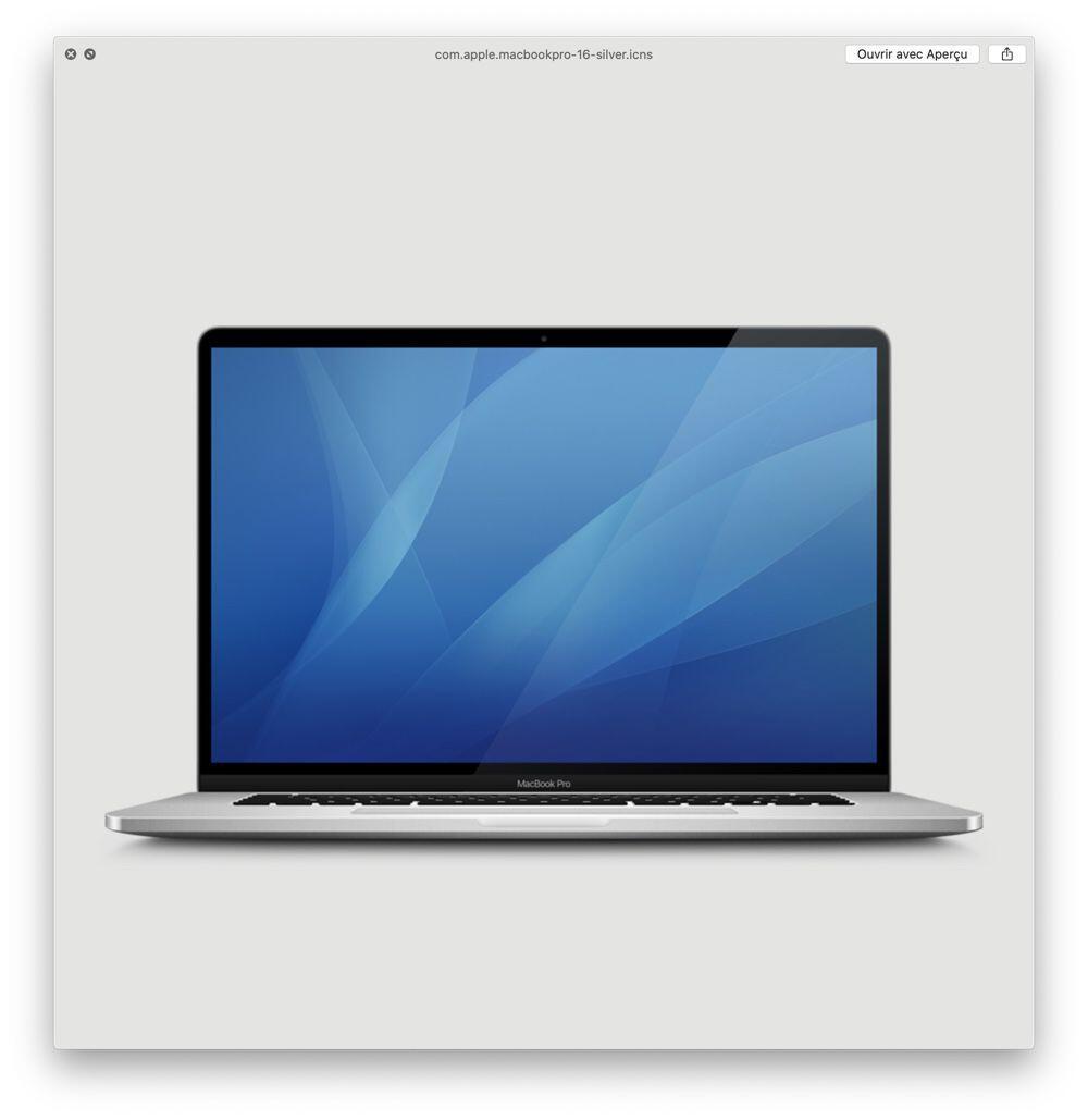 Macbook Pro 16 Zoll Leak