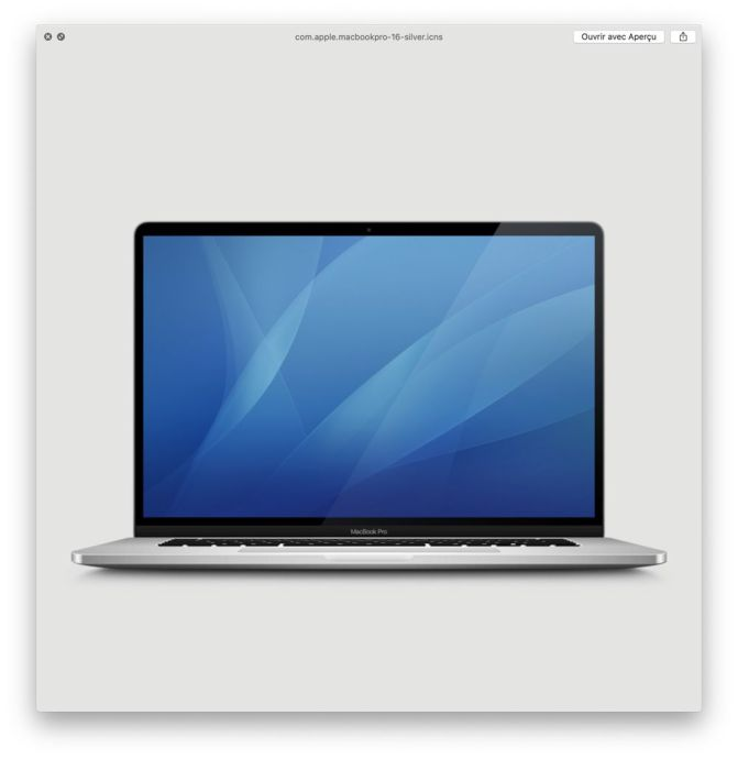 Macbook Pro 16 Zoll Leak