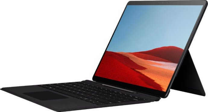 Microsoft Surface Arm Leak1