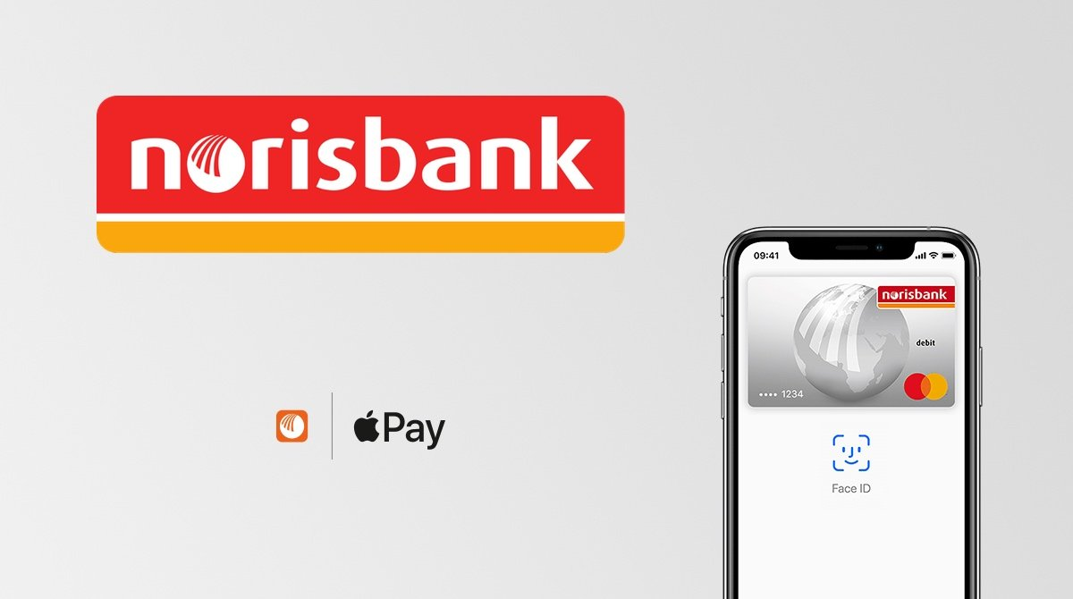 Norisbank Apple Pay