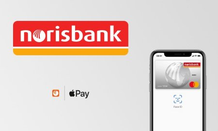 Norisbank Apple Pay