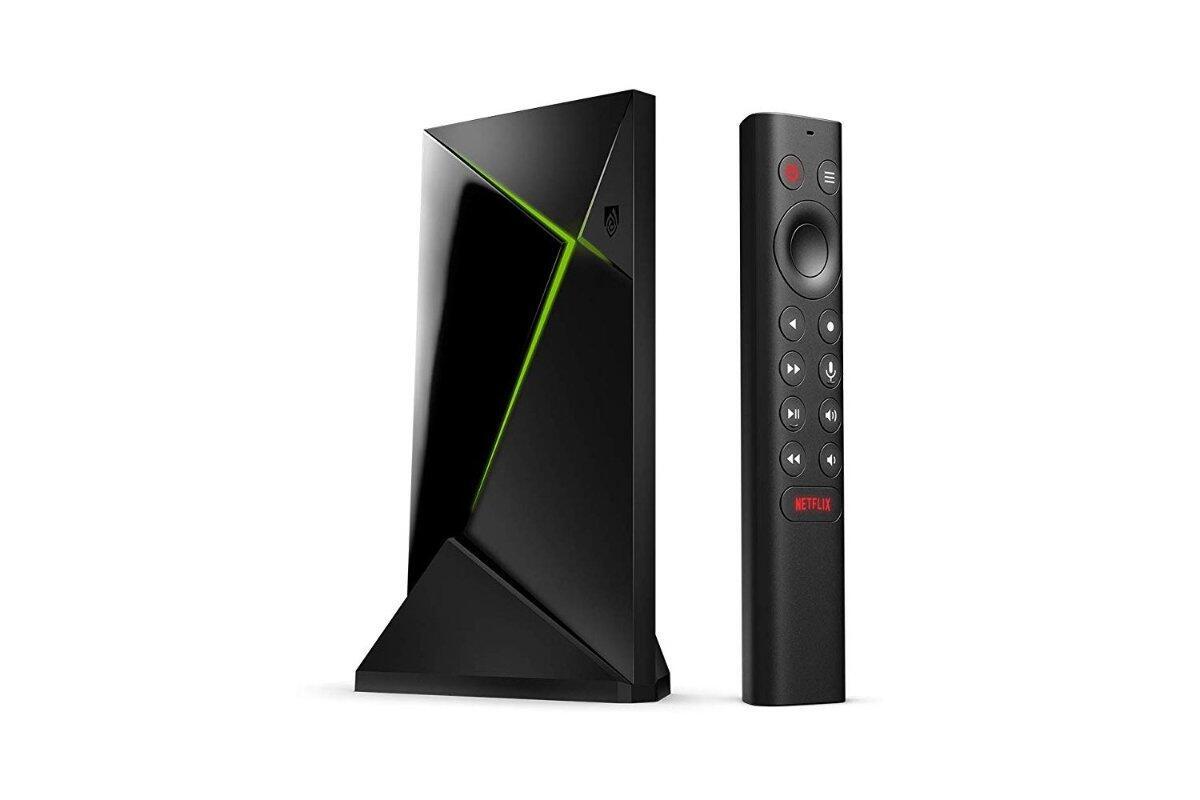 Nvidia Shield Tv Pro Leak