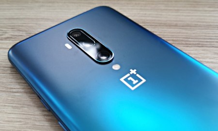Oneplus 7t Pro Back