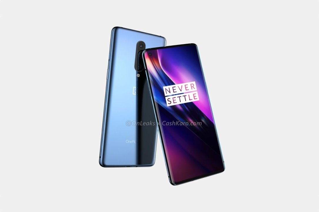 Oneplus 8 Leak Header
