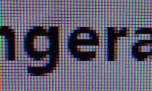 Oneplus Subpixel