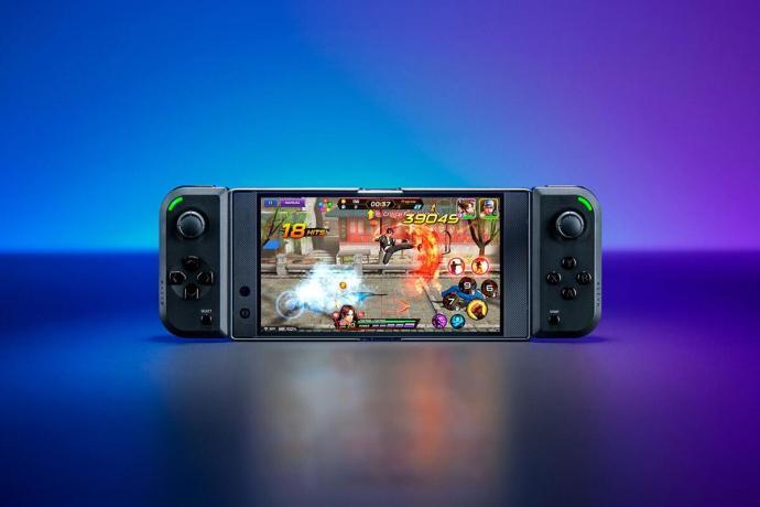 Razer Junglecat Phone