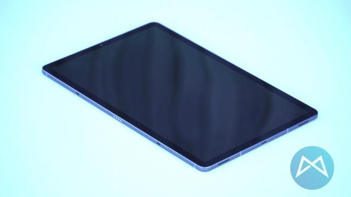 Samsung Galaxy Tab S6 Seite
