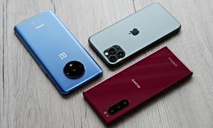 Smartphones 2019 Header