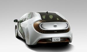 Toyota Lq 2