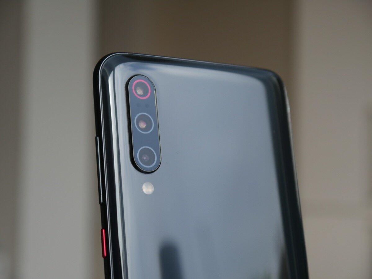 Xiaomi Mi 9 Pro Eindruck1