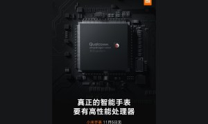 Xiaomi Mi Watch Sdw 3100