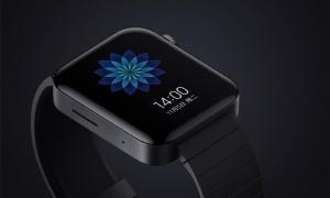 Xiaomi Mi Watch Seite