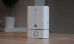 Amazon Echo Flex Test1