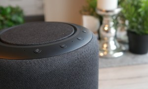 Amazon Echo Studio Alexa Test1