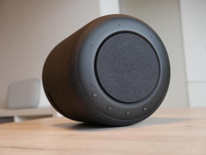 Amazon Echo Studio Alexa Test4