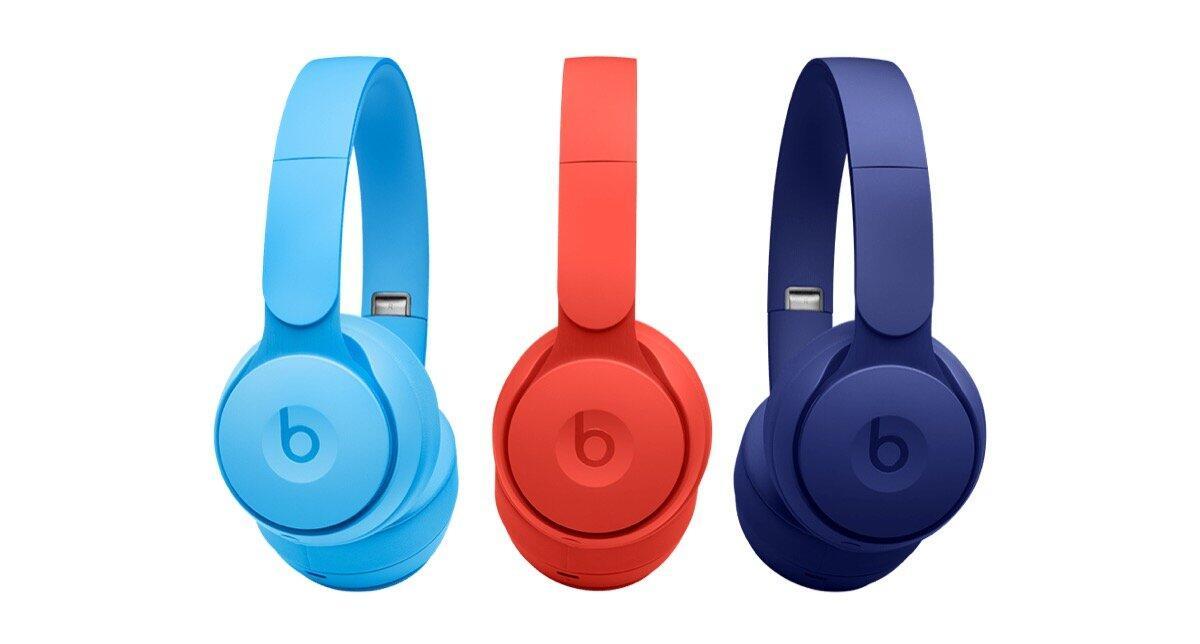 Beats Solo Pro Farben