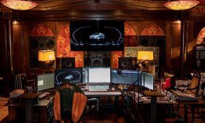 Bmw Hans Zimmer Sound