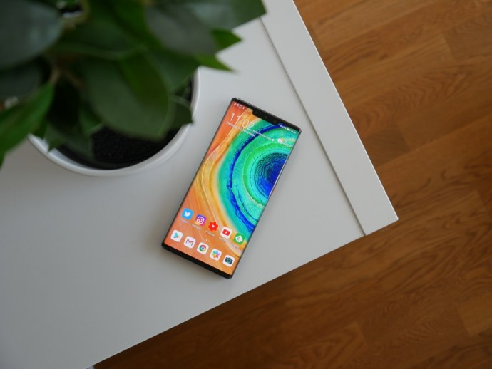 Huawei Mate 30 Pro Test10