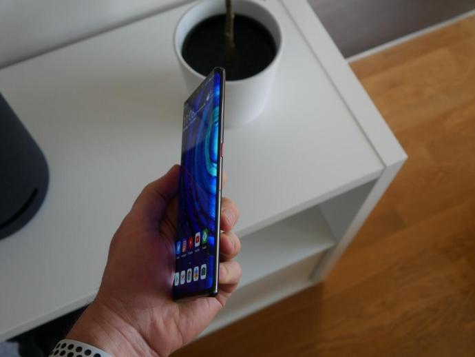 Huawei Mate 30 Pro Test8