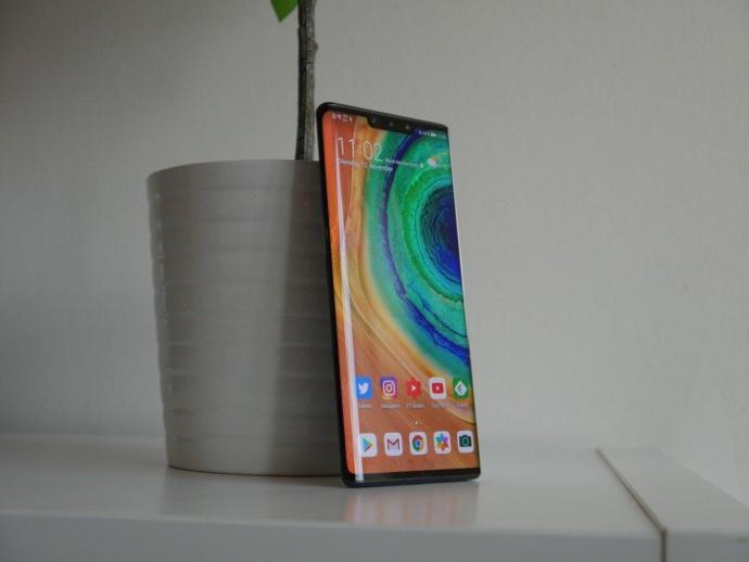 Huawei Mate 30 Pro Test9