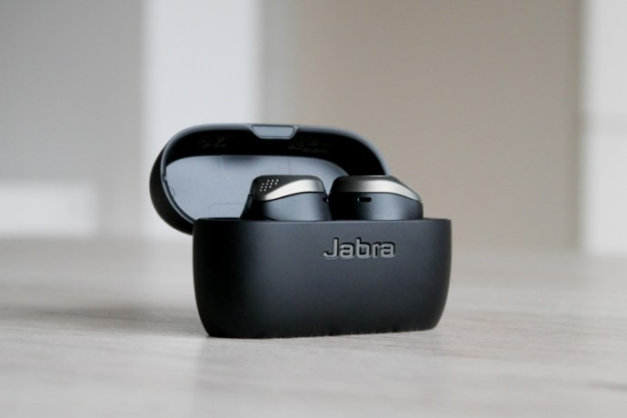 Jabra Elite 75t Header