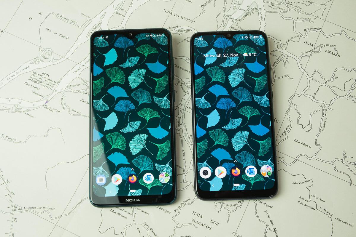 Nokia 7.2 19