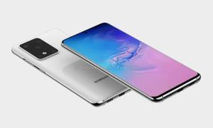 Samsung Galaxy S11 Plus Leak2