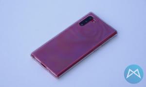 Samsung Note 10 5g Case