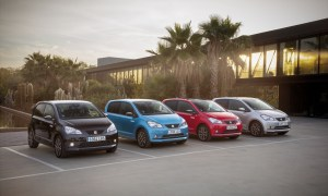 Seat Mii Electric 02 Hq