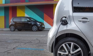 Seat Mii Electric 07 Hq