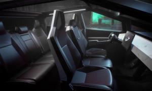 Tesla Cybertruck Bild6
