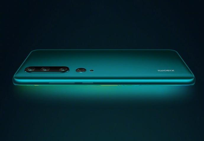 Xiaomi Cc9 Pro Bottom