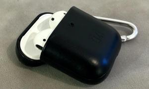 Airpods Leder Case Tizi 4