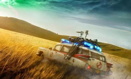 Ghostbusters Film 2020