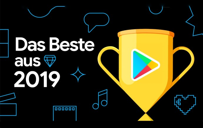 Google Play Store Beste 2019