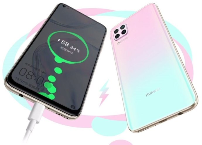 Huawei Nova 6 Se 2