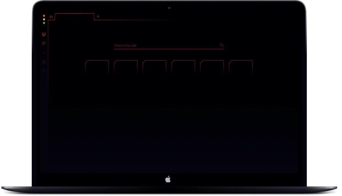 Opera Gx Mac