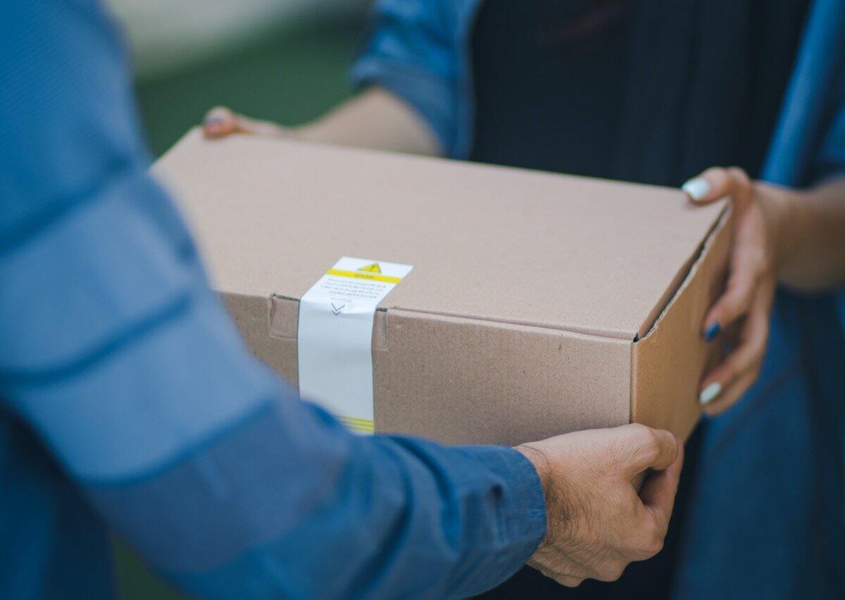 Post Paket