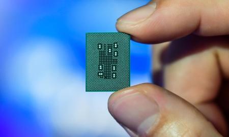 Qualcomm Snapdragon Chip Soc Header