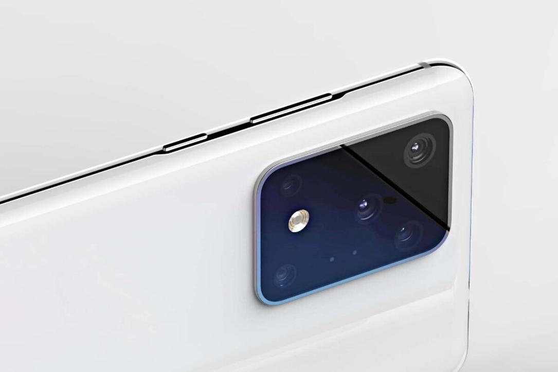 Samsung Galaxy S11 Kamera