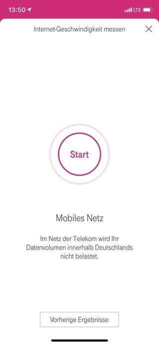 Telekom Speedtest Mein Magenta2