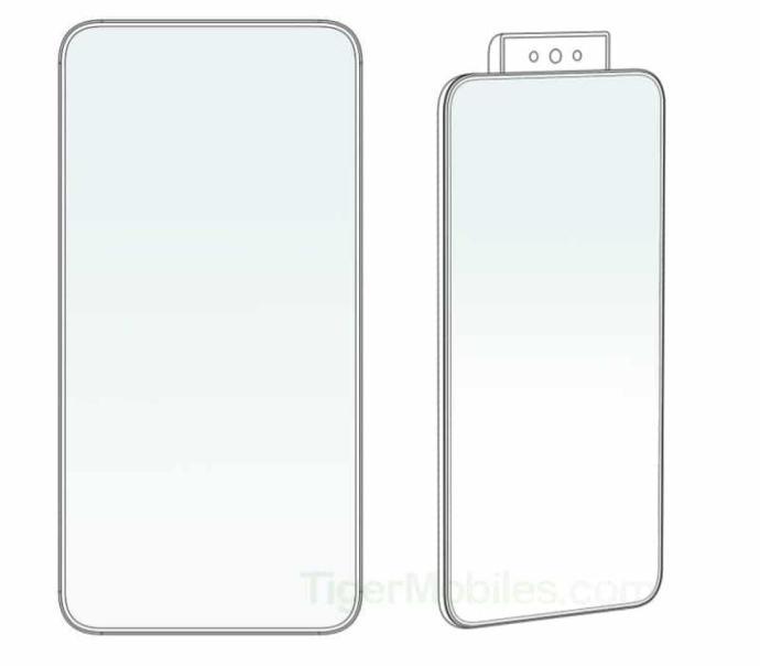 Xiaomi Faltbar Razr1