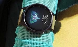 Xiaomi Watch Color Bild1