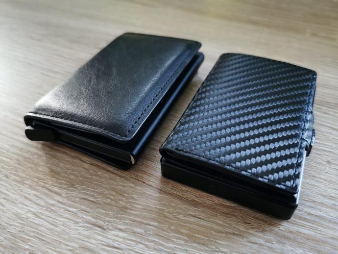 Znap Wallet Vergleich