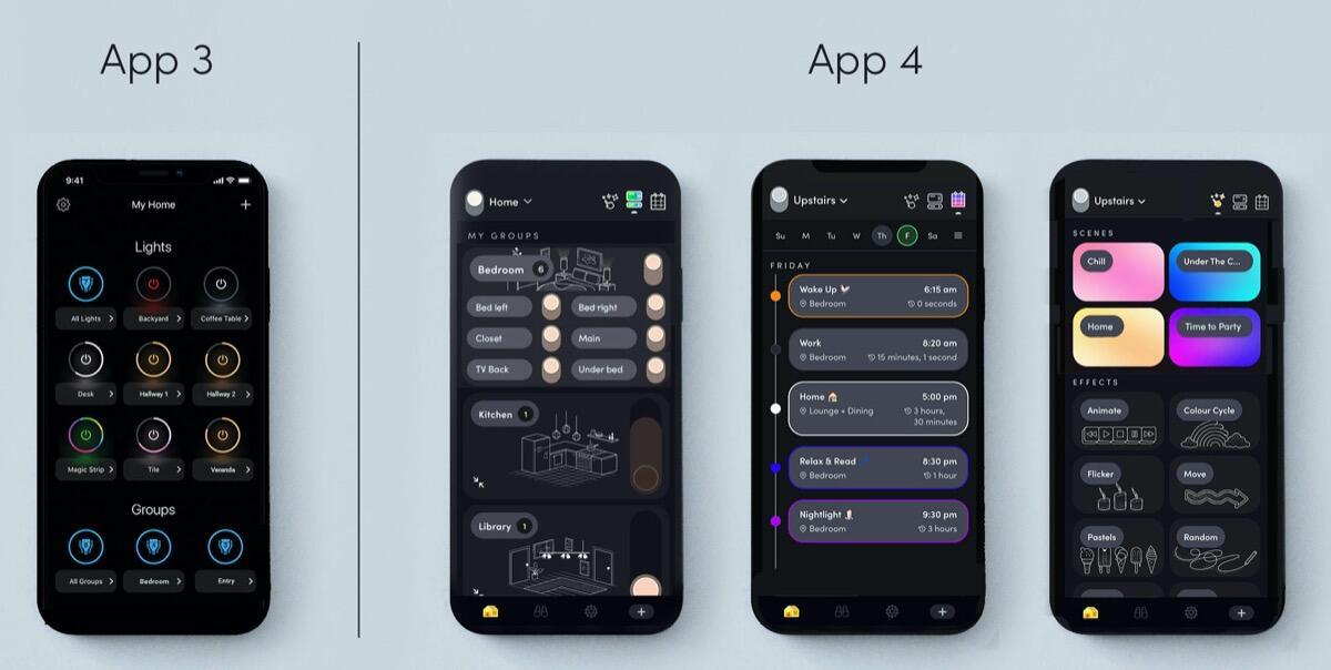 App3 To App4