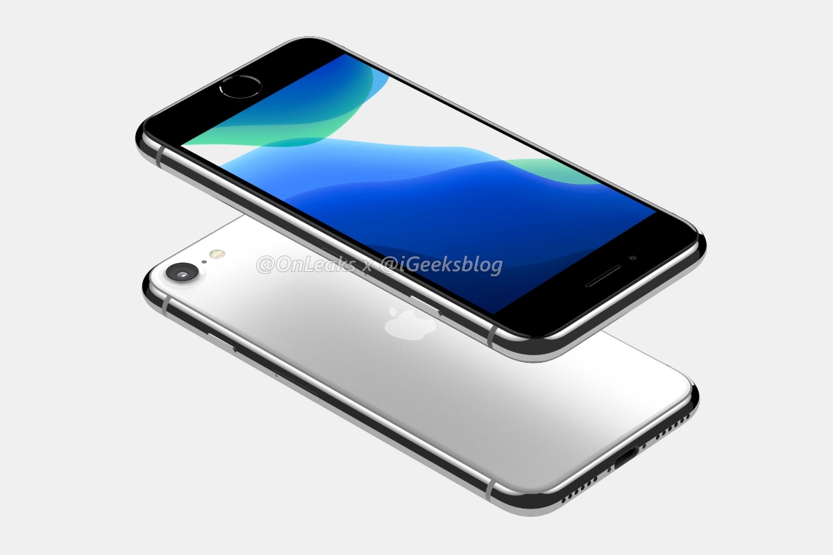Apple Iphone Early 2020 Render Leak Header