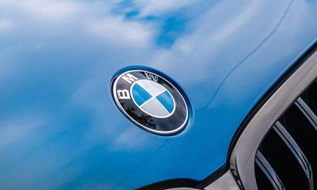 Bmw Header Logo