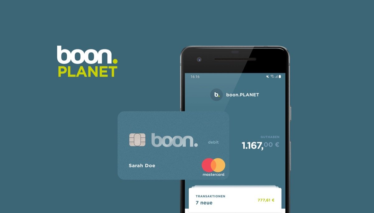 Boon Planet