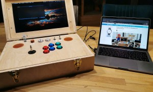 Gamebox Externer Hdmi Eingang Macbook Pro
