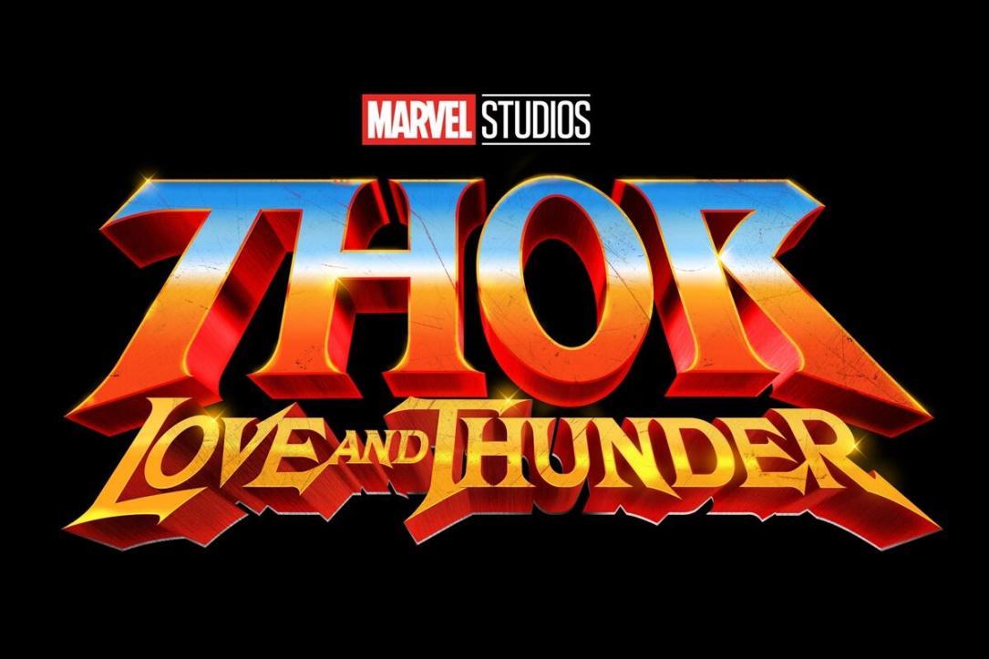 Marvel Thor 4